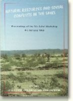 Natural Resources & Social Conflicts in the Sahel