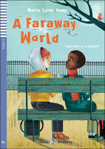 Teen Eli Readers Stage 2 (cef A2): a Faraway World with Audio CD