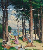 French Naturalist Painters 1890-1950