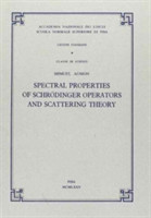 Spectral properties of Schroedinger operators and scattering theory