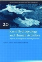 Karst Hydrogeology and Human Activities: Impacts, Consequences and Implications
