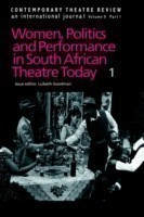 Contemporary Theatre Review
