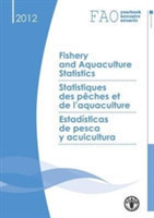 FAO yearbook fishery and aquaculture statistics 2012