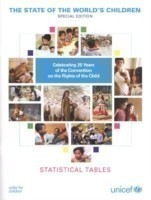 The State of the World's Children 2010 Statistical Tables