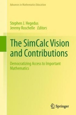SimCalc Vision and Contributions
