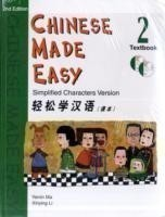 Chinese Made Easy Simplified Characters Version