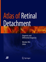 Atlas of Retinal Detachment Diagnosis and Differential Diagnosis